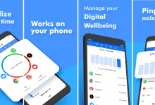 ActionDash Launches Digital Wellbeing App for All Android Smartphones