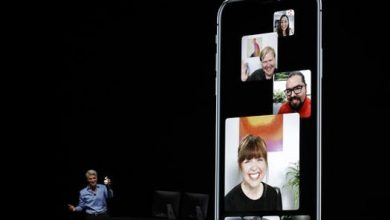 Apple Fixed FaceTime Bug - Resume Group call service in FaceTime app