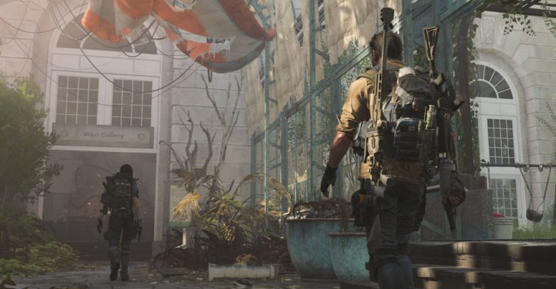 Division 2 Developers Announce Open Beta on Twitch Stream