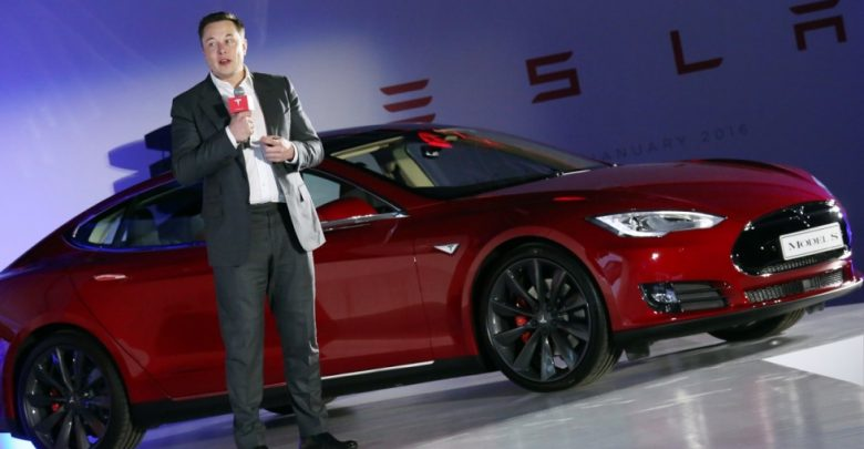 Tesla Gearing up for a Grand Launch in China