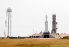 U.S Military to Investigate SpaceX Falcon Heavy Rocket Certification for National Issues