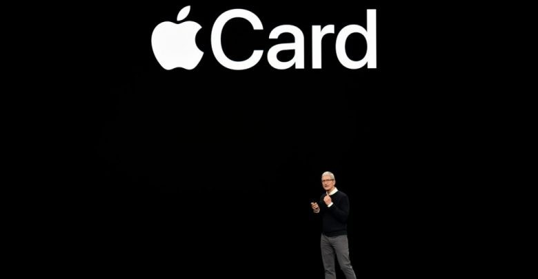 Apple Card is a New Credit Card Service from Apple