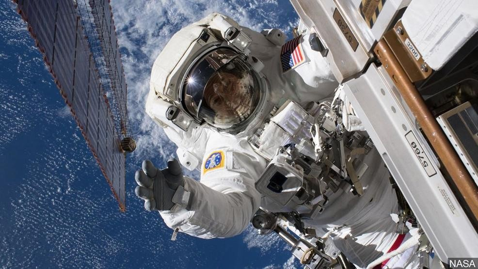 NASA Cancels Its All-Women Spacewalk Due to Shortage of Spacesuits