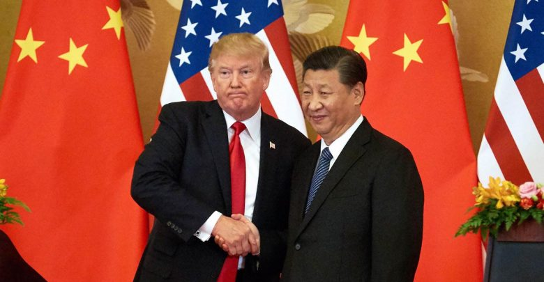 US and China Are Approaching a Deal That Can End Most Tariffs