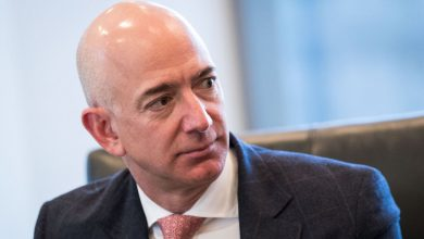 Bezos' Security Officer Says Saudi Arabia Hacked the Billionaire's Phone