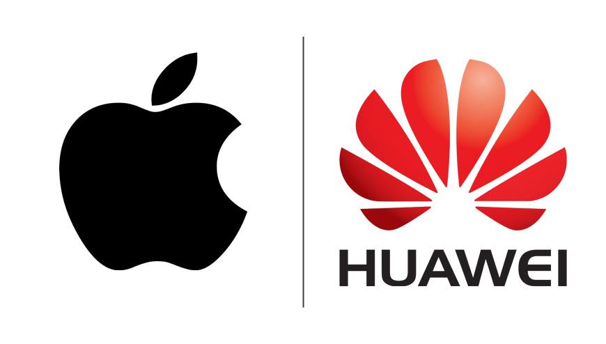 Huawei Ready to Sell Its New-Generation Chips and Silicon to Apple
