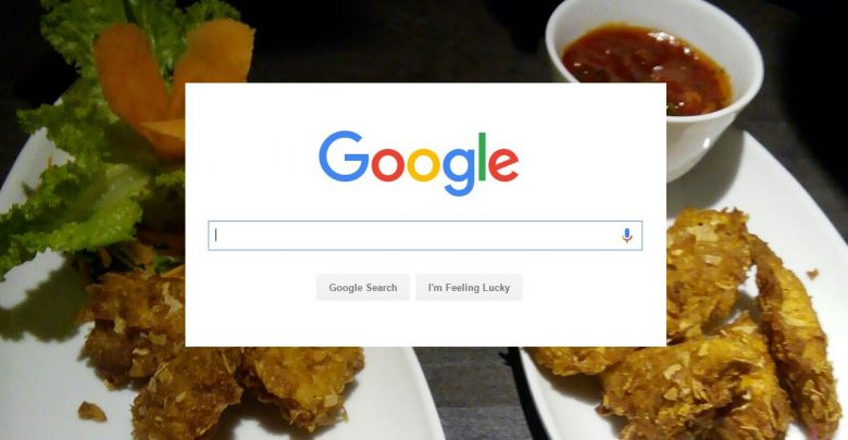 Google's New Feature Will Allow Users to Order Food Without a Food Delivery App