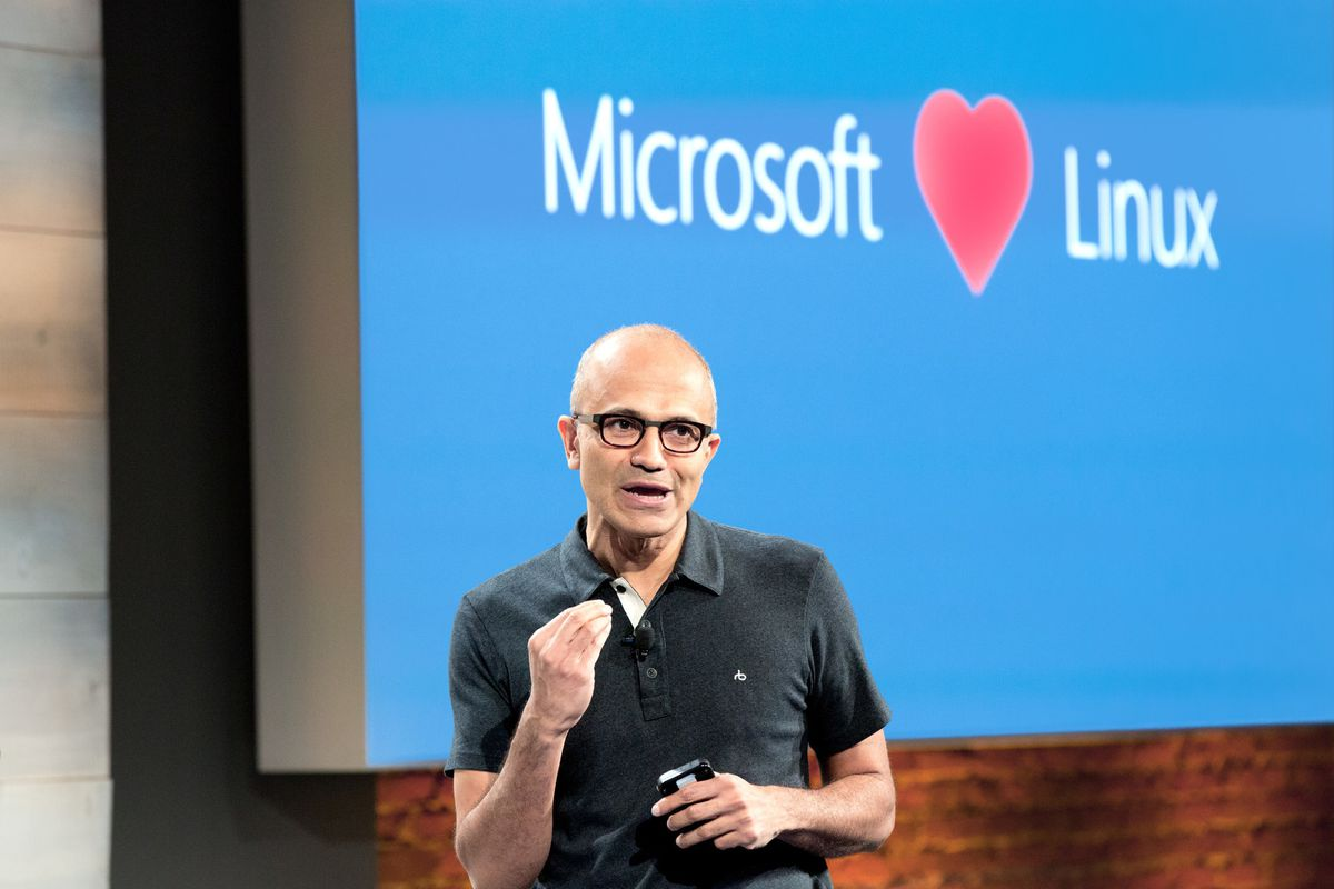 Microsoft Will Deliver a Full, Open Source Linux Kernel on Windows 10