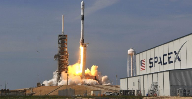 Once Again, SpaceX Delays the Launch of Starlink