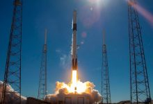 SpaceX's Dragon Lifted off from Cape Canaveral On Saturday to Resupply ISS