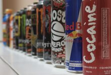 Study Reveals a Strange Mixture of Ingredients in Energy Drinks Could Impose Health Risk