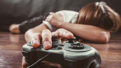 WHO Approves Gaming Disorder as a Mental Disorder During the Revision of ICD-11