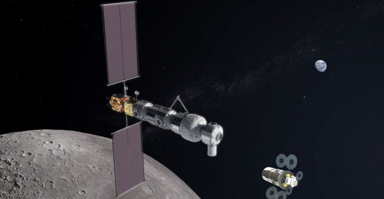 NASA Selected Three Companies to Deploy Payload on the Lunar Land Citing Future Missions