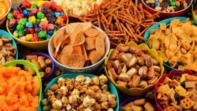 New Health Study Shows That Americans Are Overeating Processed Food