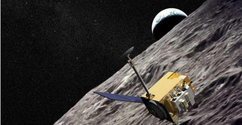 nasa's lunar reconnaissance orbiter will attempt to spot chandrayaan-2 lander vikram