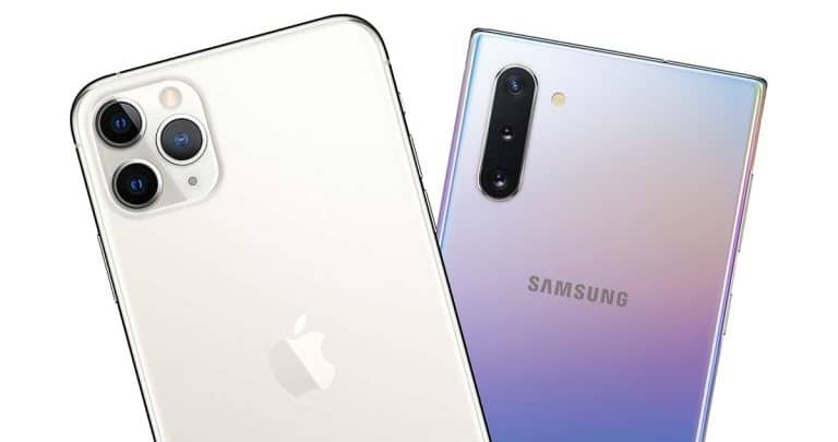 the absolute best android phones to buy in 2019