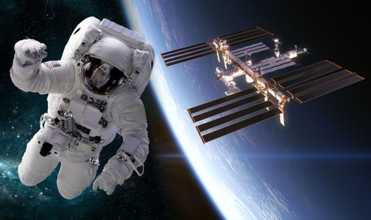 why it is dangerous to spend time in space for nasa astronauts