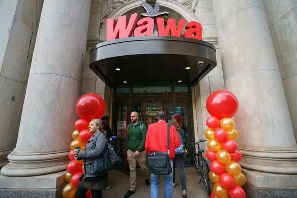 Data Breach at Wawa Mini Mart Exposes Users' Credit Card Information