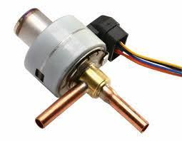 Electronic Expansion Valves Market