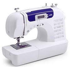 Electronic Sewing Machines Market