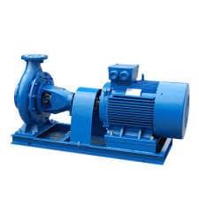 End Suction Pumps Market