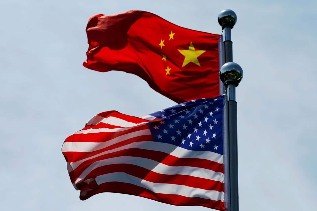 China refutes 24 'lies' by United States