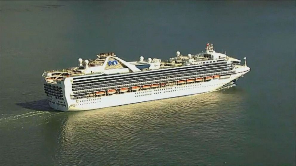Cruises want to return this is how they will take care of the pandemic coronavirus