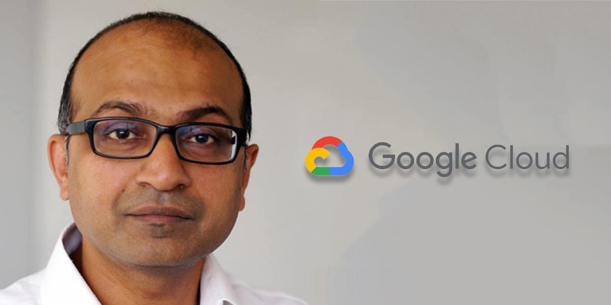 Google Cloud appoints Anil Bhansali
