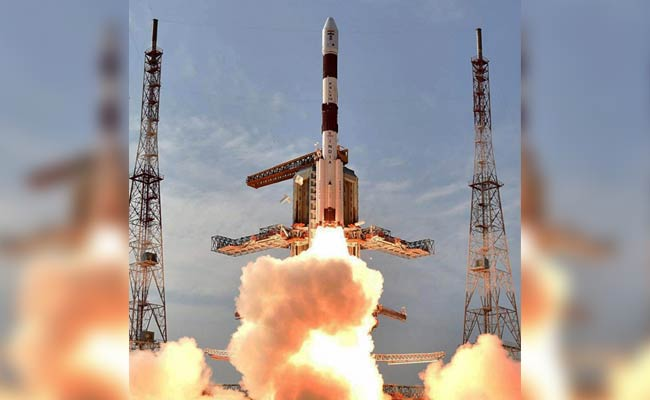 ISRO launches RISAT-2BR1 satellite, will keep an eye on borders