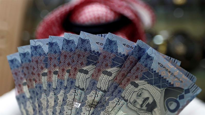Saudi Arabia increased tax three times to boost economy