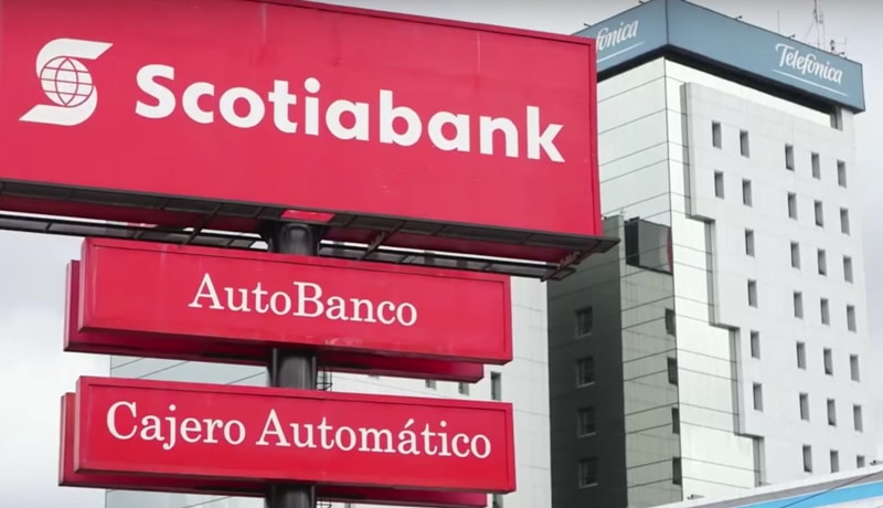 Scotiabank moves its label to Banco Cuscatlán
