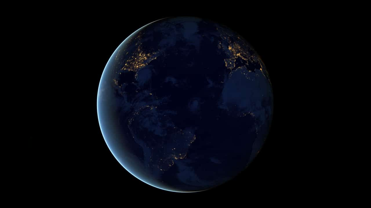 South Atlantic paradox they discover Earth could reverse its poles