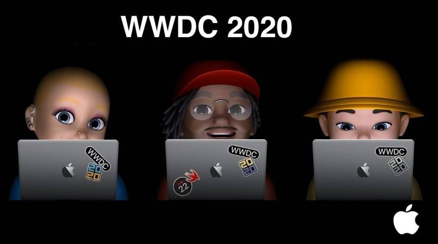 Apple announces the date of WWDC 2020, the participation of more than 23 million developers