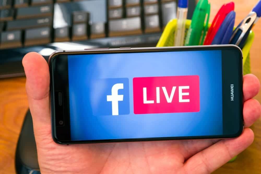 Facebook is introducing the latest Venue app.