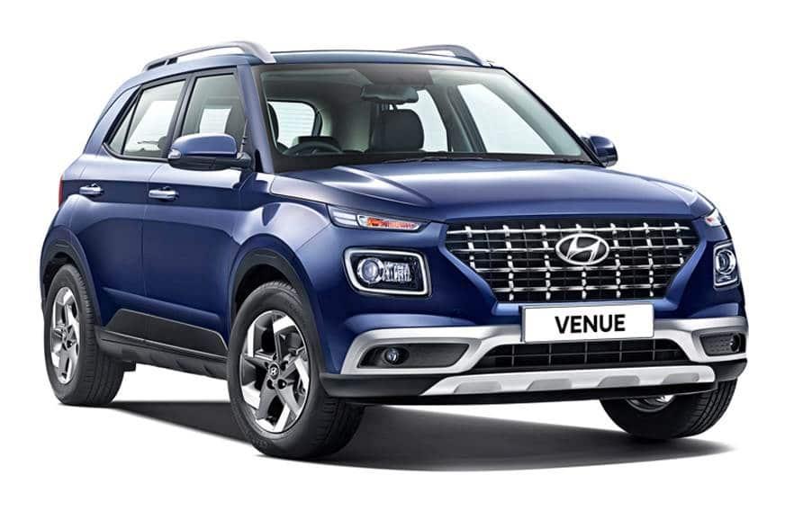 Hyundai Venue FLUX launched