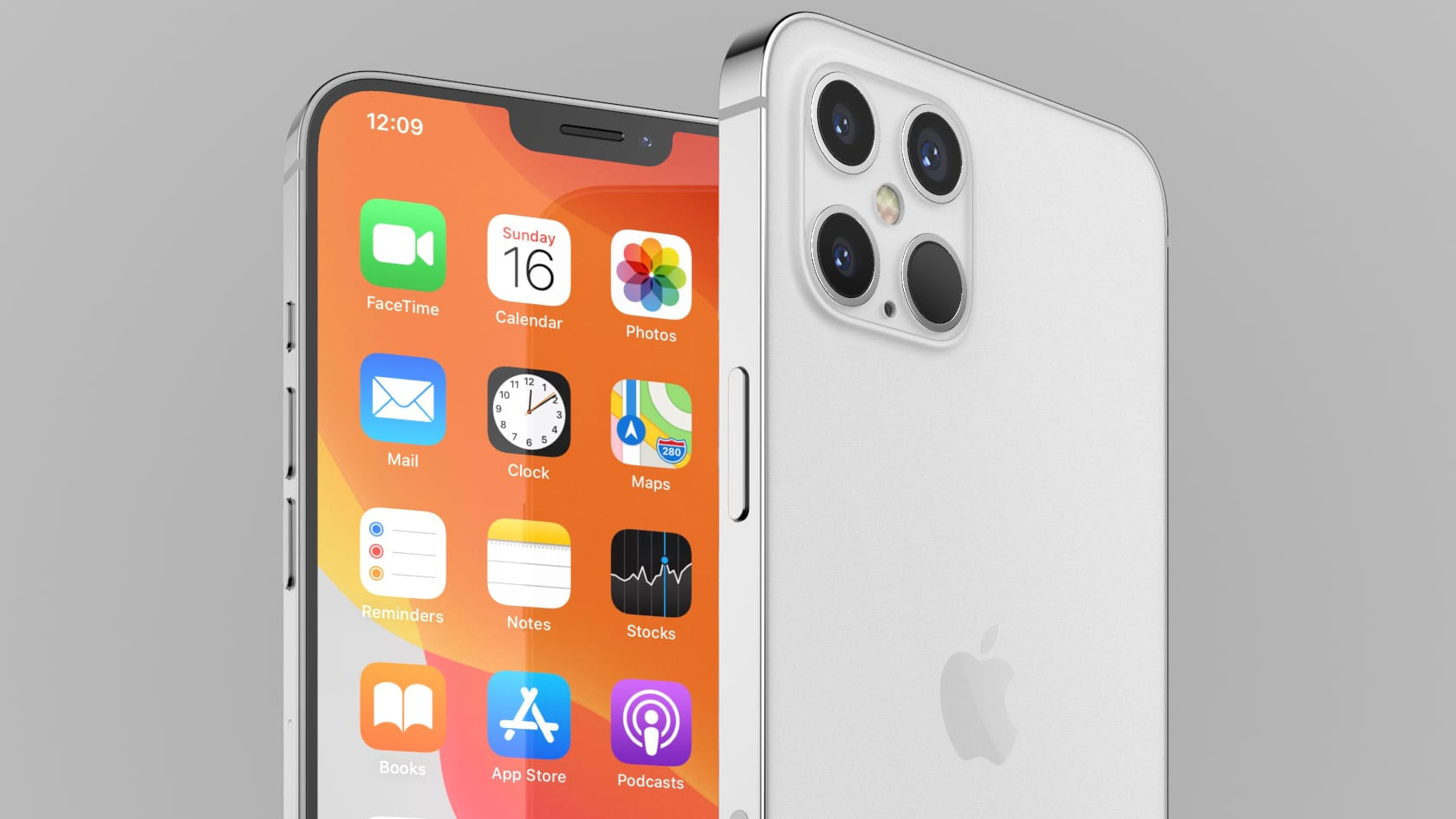 IPhone 12 will come with four cameras and great display, new video surfaced