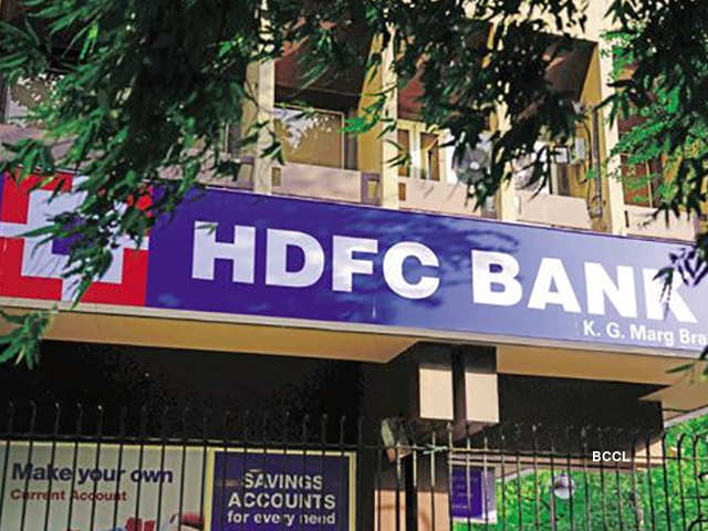 M-Cap: 7 out of Sensex's top 10 businesses boost market capitalisation, with HDFC Bank gaining the most