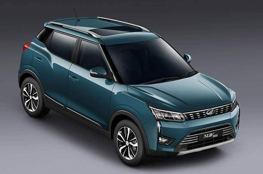 Mahindra XUV400 and Ford's new SUV will get powerful engine