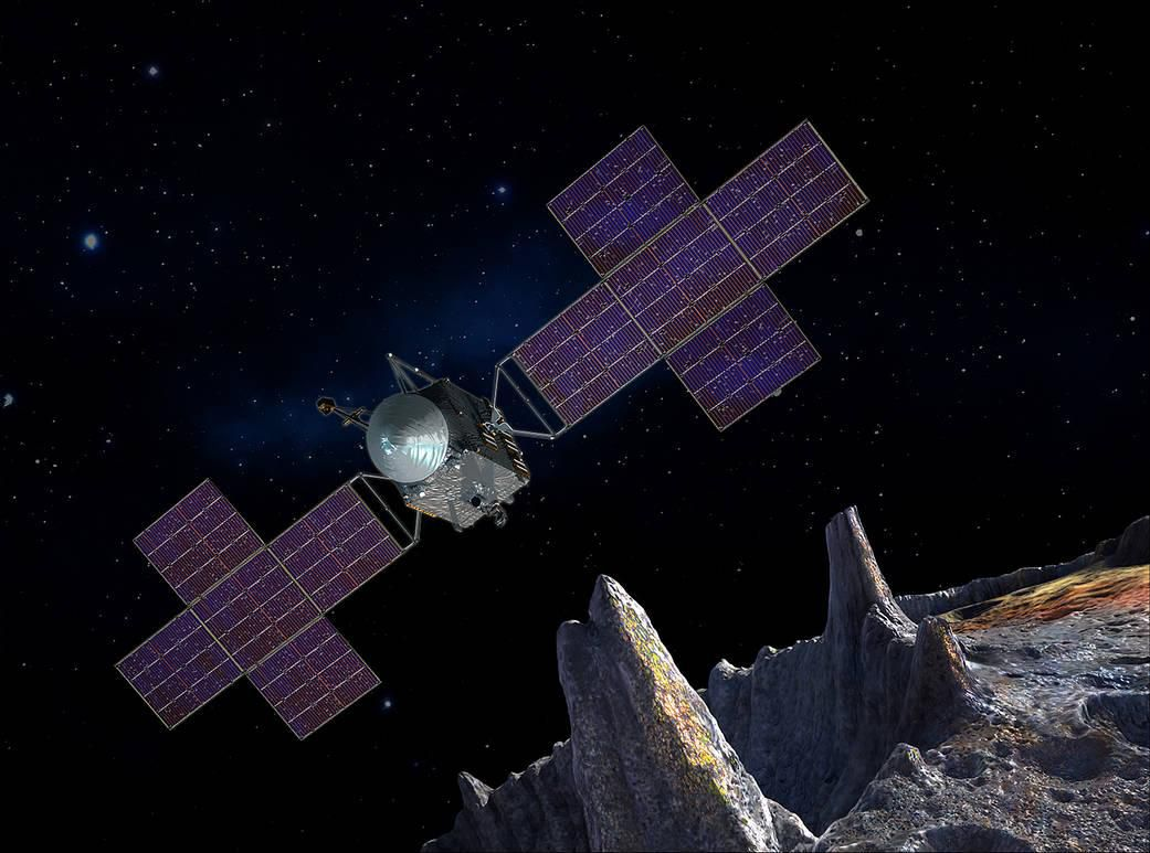 NASA announces possible asteroid crash and prepares mission to protect Earth