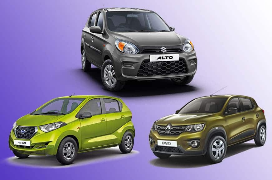 New Datsun rediGo releases cheaper, face to face with Alto and Kwid