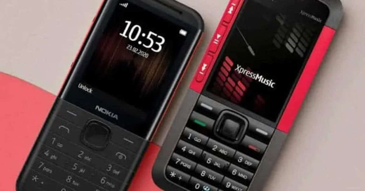 Nokia 5310 ready to visit India, launched on 16 June
