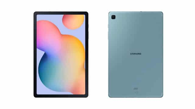 Samsung Galaxy Tab S6 Lite launched in India, S-Pen Support