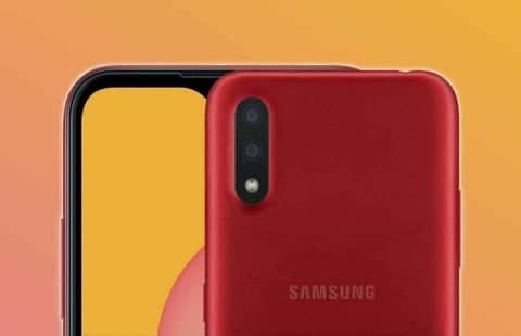 Samsung to introduce today's Galaxy M11 and Galaxy M01 in the budget segment