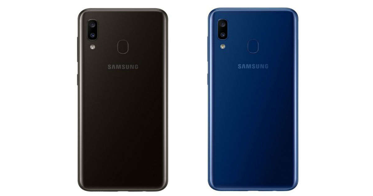 Samsung's new smartphone Galaxy A21 is set to launch next week