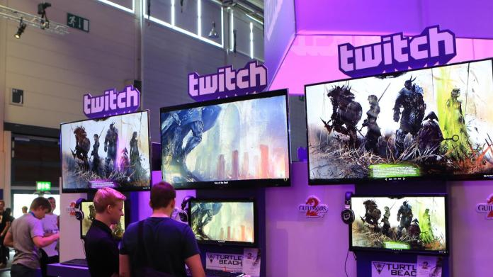 Twitch Announces Its Users To Delete Copyrighted Videos