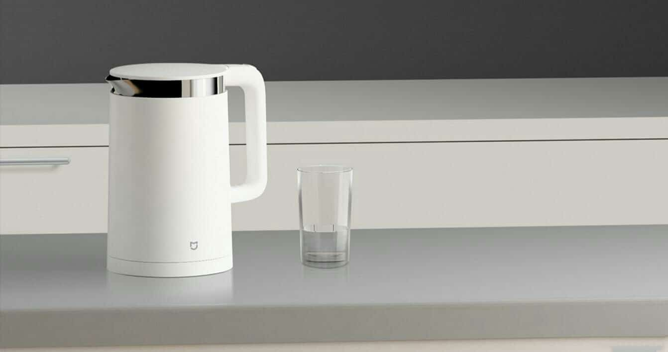 Xiaomi's cheap pocket hot water dispenser, water will boil in just 4 seconds