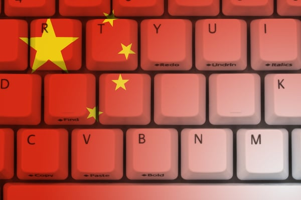 China launches campaign to clean up websites that target minors