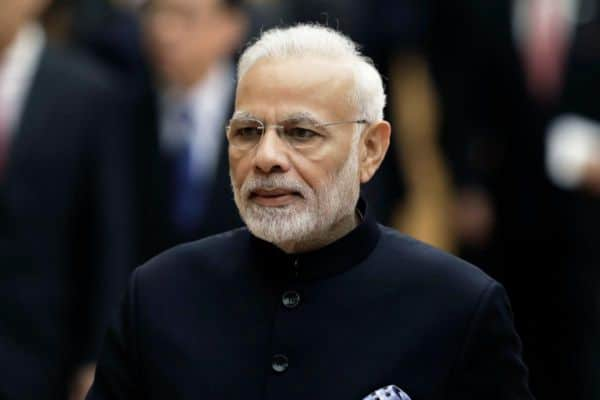 PM Modi to discuss India Global Week in UK worldwide