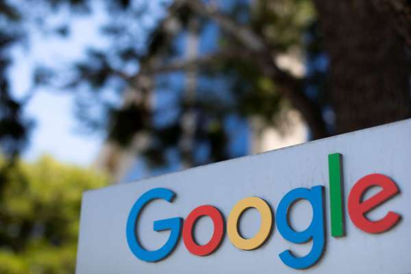 Google ad recovery offsets Alphabet's first-ever decline in revenue