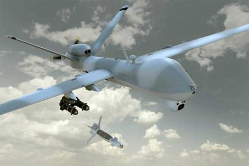 Indian defense forces equip 100 Heron drones for offensive operations with missiles